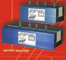 Stinger S12023 Battery Isolator