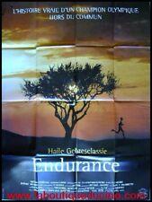 ENDURANCE Affiche Cinéma / Movie Poster COURSE A PIEDS