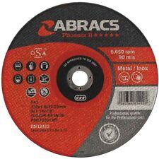 ABRACS Phoenix Extra Thin Metal Cutting Discs 230mm x 1.8mm x 22mm PHET23018FI