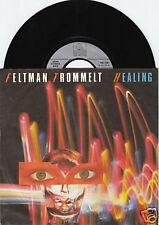 FELTMAN TROMMELT (Gail Berry) Healing 45/GER/PIC