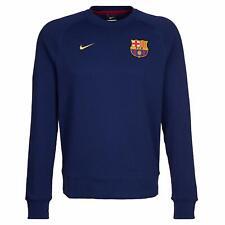 NIKE AW77 FC BARCELONA 626900-421 Sweatshirt Jersey Casual FBC 100%Authentic DS