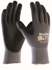 MaxiFlex Ultimate Handschuhe Montagehandschuhe Arbeitshandschuhe Nitril Gr.7-12