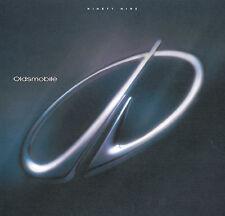 1999 OLDSMOBILE SALES BROCHURE LSS EIGHTY EIGHT ALERO