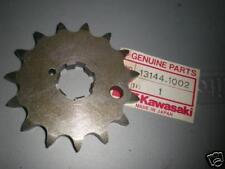 NOS Kawasaki KZ400 Sprocket 15T 13144-1002