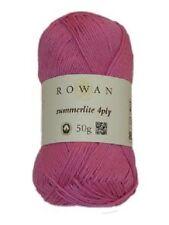 Rowan Summerlite 4ply-Divers Nuances - 50g Boules