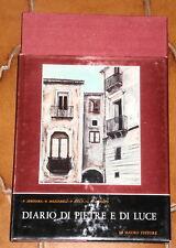 AA/VV # DIARIO DI PIETRE E DI LUCE # Di Mauro 1982 *M