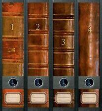 File Art 4 Design Ordner-Etiketten Folio I 1-4...............................311