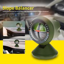 Clinometro Inclinometro per Jeep Auto Fuoristrada Angolo Pendenza Indicatore