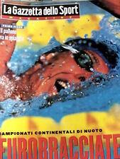 Gazzetta dello Sport Magazine 32 1997 Ioannis Melissanidis Reportage Everest