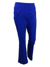 Inc Women's Curvy-Fit Wide-Leg Pants