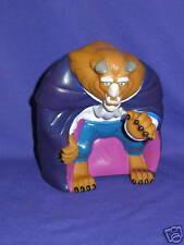 "Disney's Beauty & The Beast Vinyl Beast Figure 6"""