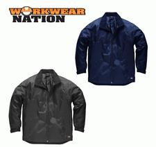 Dickies Fulton Contract Jacket, Waterproof Work Coat Various Colours