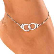Adjustable Chain Foot Beach JewelryBfn Bohemian Friendship Ankle Bracelet Anklet