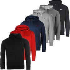 Slazenger Hoody Kapuzen Pullover Sweatshirt Pulli S M L XL 2XL 3XL 4XL NEU