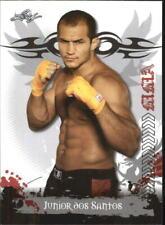 2010 Leaf MMA Choose Your Cards
