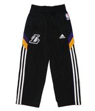 Adidas nba angeles lakers [talla 128/152] pantalones deportivos y wnthps Pant f96485 nuevo & OVP