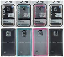 INCIPIO Samsung Galaxy Note 4 OCTANE Rugged Impact Slim Case Cover, SA-581 NEW