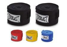 Everlast Bandagen / Boxbandagen 4,50 Meter - versch. Farben Boxen MMA Thai 450