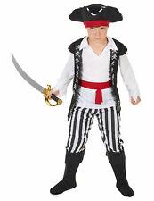 Déguisement pirate garçon Cod.175427