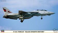 """Hasegawa F-14A Tomcat """"Black Knight History""""~00985"""