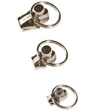 Fix n Zip 3-Piece Zipper Repair Kit Available in Nickel or Graphite