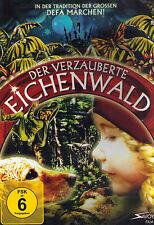 DVD NEU/OVP - Der verzauberte Eichenwald - Diana Musca & Ernest Maftei