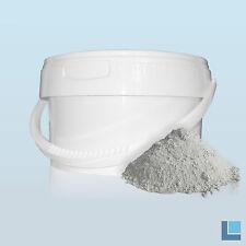 ZEOLITH Pulver Natur Zeolite Zeolit powder Zeolithpulver Kunststoffeimer