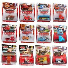 Disney Cars Cast 1:55 - Selección Modelos de Vehículos Megasize
