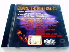 HIGH SCHOOL HIGH soundtrack ost CD