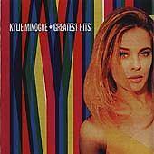 Kylie Minogue Greatest Hits [+ Bonus Disc] (CD 2001) Aus Import inc Megamix cd