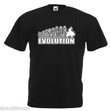 MOTO Quad Children's Kids T Shirt