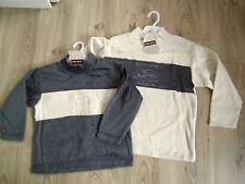 Boy/Girl Cardigan Pullover Sweater Jumper Fury Fleece Top -3,4,5,6,7,8 years