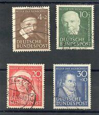 GERMANY(BUND)Sc B320-3(MI 143-6)F-VF USED $250
