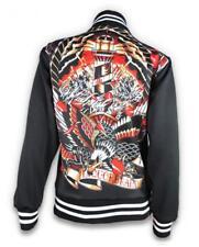 DTO. -20% ! Bomber jacket chaqueta chica Women 'LASTPORT '-LIQUOR BRAND