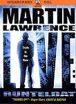 Martin Lawrence Live - Runteldat (DVD, 2003)