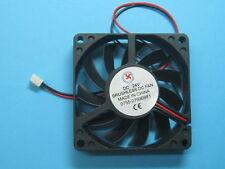 1 pcs Brushless DC Cooling Fan 24V 6010S 11 Blades 60x60x10mm Sleeve-bearing