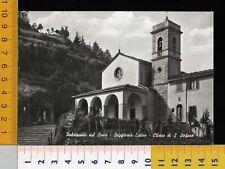 22164] FIRENZE PALAZZUOLO SUL SENIO - CHIESA S.STEFANO