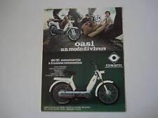 advertising Pubblicità 1979 CIMATTI OASI