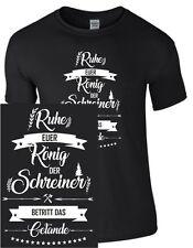 Schreiner T-Shirt Handwerker Zimmerer Holz  Funshirt Holzfäller Geschenk m263