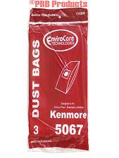 Type X 20-50678 Sears/Kenmore Upright Vacuum Cleaner Bag #11634610 34612 34695