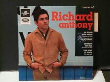RICHARD ANTHONY Au revoir mon amour ESRF