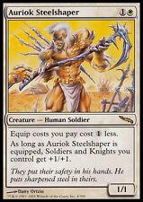 Auriok Steelshaper MTG