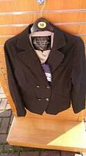 Harrys Horse San Marino Competition Show Jacket Grey Light Grey XS S