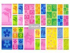 OROSEI Home collection. Telo mare in microfibra 90 x 170 - Asciugamano YS000356.