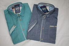 !!NEU: Tom Tailor Kurzarmhemd f. Herren - Gr. M / L / XL / 2XL / 3XL !!