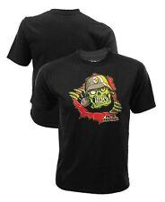 Metal Mulisha Ripped Boys T-Shirt Youth Back To School Motorcycles X-Games Skate