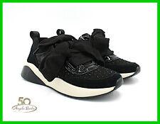J44B8A GEOX MAGICA sneakers royal scarpe bambina LUCI mod