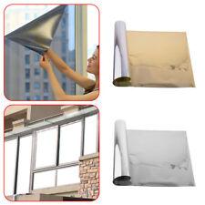 Spiegelfolie Sonnenschutzfolie Folie Fenster Sichtschutz Tönungs Folie 1 ANH