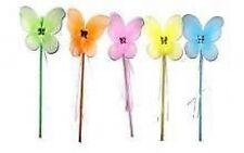 Fairy wands, various colours