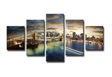 Cuadro Moderno Fotografico de la marca Visario  ® nueva york   ES1 1541